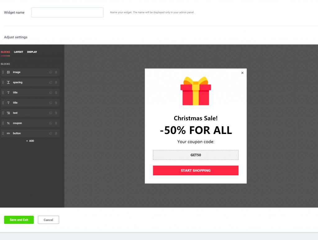 一天一个WordPress小技巧:如何给自己的网站添加公告弹窗图片1